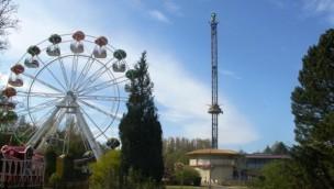 """Dennlys Parc kündigt für 2018 Überschlag-Attraktion """"Squadron 33"""" und neuen Spielbereich an"""