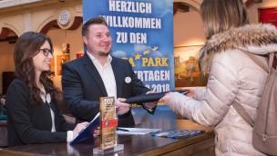 Europa-Park-Bewerbertage 2018: 700 Interessenten begrüßt