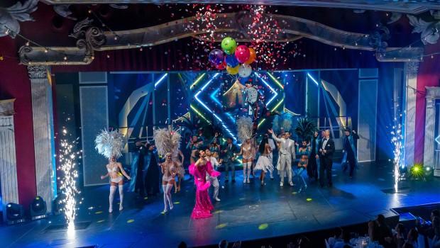 Europa Park: Finale Cirque d'Europa 2018