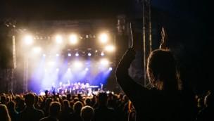 Europa-Park Festival Bühne