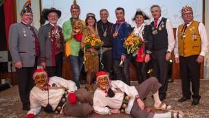 Goldene Narrenschelle 2018 geht an Cem Özdemir: Verleihung im Europa-Park