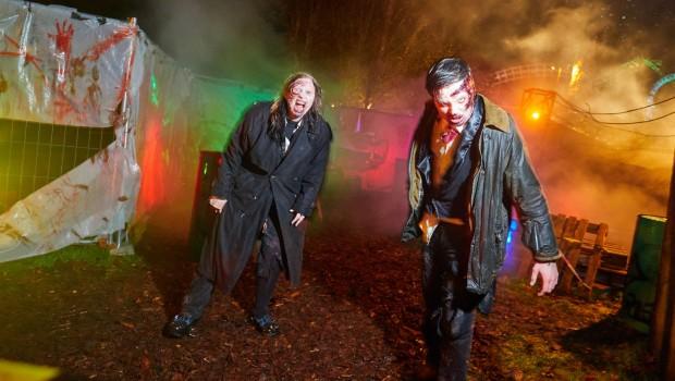 Heide Park Zombie Escape