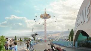 Mexiko-Stadt bekommt neuen Freizeitpark: Kataplum eröffnet 2018 mit mehr als 30 Attraktionen
