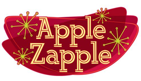 Kings Dominion Apple Zapple