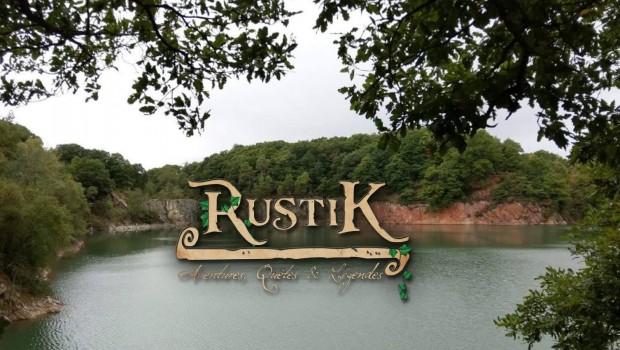 RustiK immersiver Mittelalter-Themenpark