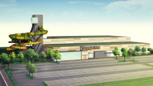 Plopsaqua Hannut-Landen angekündigt: Neuer Plopsa-Wasserpark in Belgien entsteht