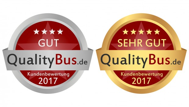Quality Bus Award 2017