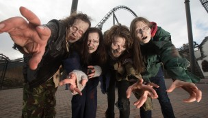 2018 wird Year of the Walking Dead in Thorpe Park