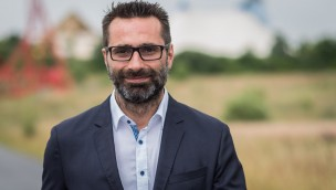 Neuer Geschäftsführer in BELANTIS: Bazil El Atassi übernimmt operative Führung nach Übernahme