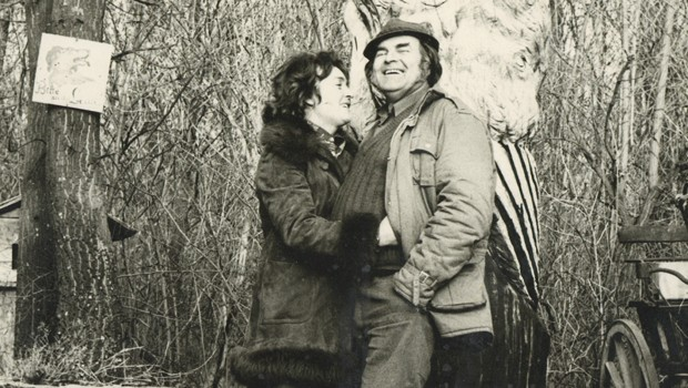 Erwin Müller - Gründer Familypark Neusiedlersee