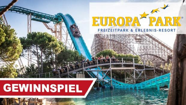 europapark tickets gewinnen 2019