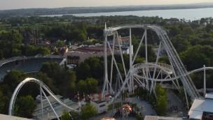 Gardaland blickt mit Rekord-Saison in 2018 auf 20 Millionen Euro-Investition für 2019