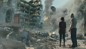 "Gardaland zeigt 2018 neuen Film ""San Andreas"" im 4D-Kino"