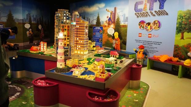 LEGO CIty Builder 2018 Oberhausen