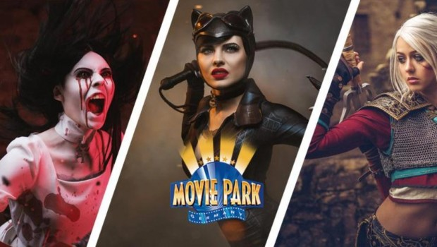 Movie Park Germany Cosplay Day 2018
