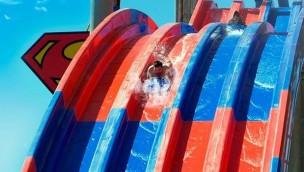 Parque Warner Beach eröffnet 2018 sechs neue Wasserrutschen