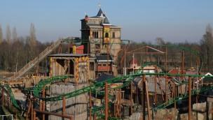 Ferienzentrum Schloss Dankern startet 2019 mit erweitertem Hochseilgarten in die neue Saison