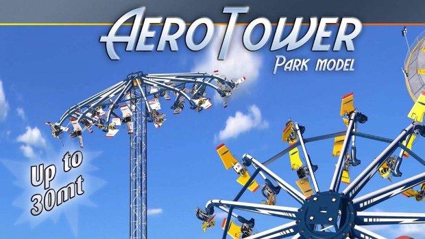 Aero Tower Technical Park