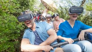 """Europa-Park lässt Wartezeit für """"Coastiality""""-Erlebnis gegen Aufpreis verkürzen"""