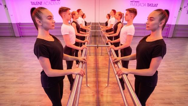 Ballett Ausbildung Europa-Park Talent Academy