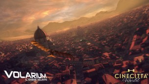 cinecitta-world-volarium-flying-theater-screenshot