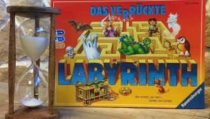 Das verrückte Labyrinth Escape Room Explora Duisburg Image