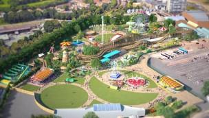Dreamland Margate 2018 mit Groß-Erweiterung: 9 neue Attraktionen für englischen Freizeitpark