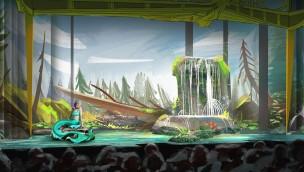 """Europa-Park bereit für """"Rulantica – The Musical"""": Das sind die Story und das Teatro in neuem Look!"""