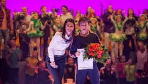 """""""Surprise Show"""" der Europa-Park Talent Academy 2018 vor über 1.000 Zuschauern"""
