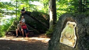 Jagdmärchenpark Hirschalm