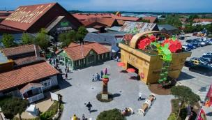 Karls Erlebnis-Dorf Rövershagen plant Achterbahn