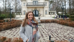 "Efteling International Blog House begrüßt ""Koffer.kind"" als erste deutsche Bloggerin"
