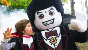 "LEGOLAND Windsor kündigt ""The Haunted House Monster Party"" als Neuheit 2019 offiziell an"