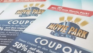 Movie Park Germany Coupon 2018