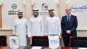 Parques Reunidos übernimmt Management des Dubai Safari Park
