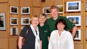 Zoo Rostock: Neue Tschechien-Ausstellung des Zoovereins im Altweltaffen-Haus