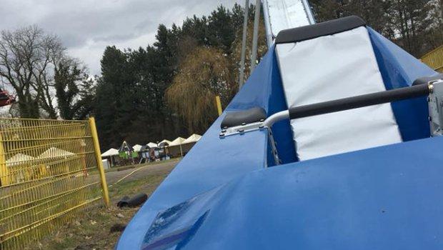 Schloss Beck Nautic Jet 2018