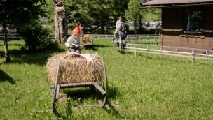 Wild- und Freizeitpark Ferleiten