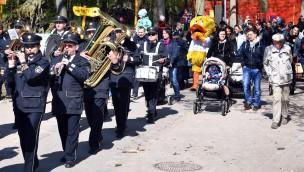 Zoo Rostock: Frühlingsfest 2018 am 1. Mai mit Bienenwagen, Foto des Jahres und mehr