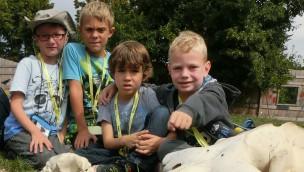 Zooschule Heidelberg: Ferienprogramm zu Pfingsten 2018 fünf Tage lang