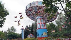 Bayern-Park mit Großfamilien-Tagen zum Sparpeis im Juni 2018