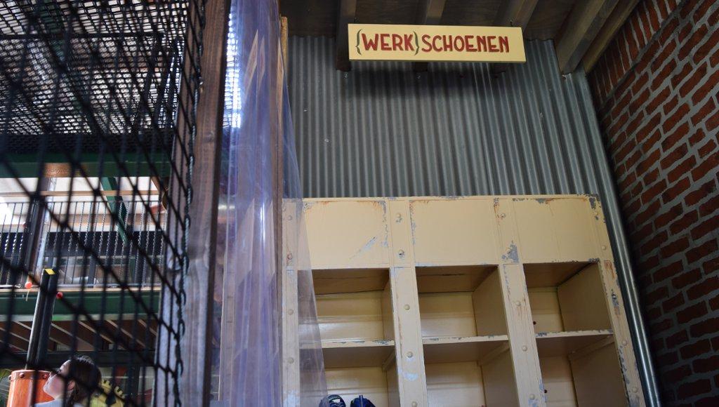 BillyBird Ballenfabriek neu 2018