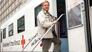 Sonnenlandpark Lichtenau: Blut spenden und freien Eintritt erhalten am 26. Mai 2018