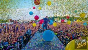 """Europa-Park präsentiert 2018 Olé-Veranstaltungen und """"Die 90er live"""""""