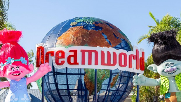 DreamWorld  Trolls Village ANkündigung