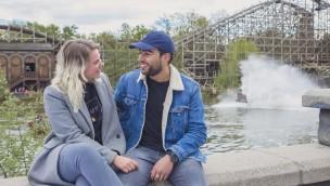 Efteling wird zur Dating-Plattform: 100 Singles gehen in Freizeitpark auf Partner-Suche