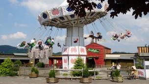 FORT FUN Abenteuerland veranstaltet 2018 erstmals Sommerfest mit Öffnung bis 22 Uhr