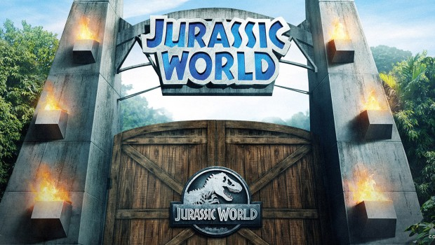Jurassic World Universal Studios Hollywood