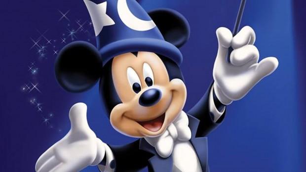 Mickey's Philhamagic Disneyland paris Teaser