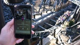 Phantasialand neu mit eigener App: Wartezeiten und interaktiver Parkplan auf einen Blick